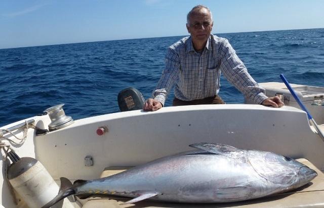 Fischarten Mittelmeer